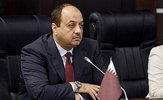 Katar Savunma Bakanı Atiyye: Abluka bizi daha güçlü bir hale getirdi