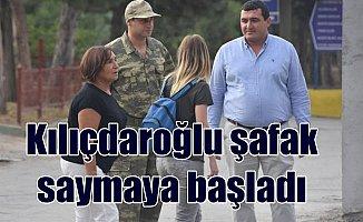 Kerem Kılıçdaroğlu birliğine teslim oldu: Şafak saymaya başladı
