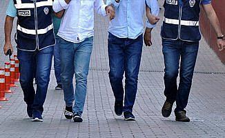 Kocaeli merkezli FETÖ/PDY operasyonunda 27 gözaltı