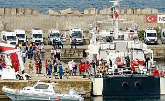 Kocaeli'de hayatını kaybeden göçmenlerin sayısı 22 oldu