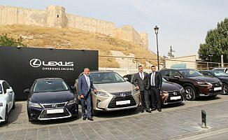 Lexus hibrit modellerde iddialı