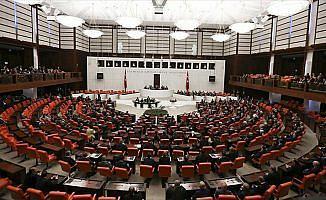 Meclis yarın Irak ve Suriye tezkeresi için olağanüstü toplanıyor