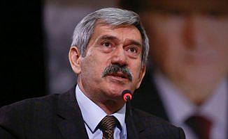 MHP Genel Başkan Yardımcısı Çetin: CHP'nin tuttuğu yol yanlış