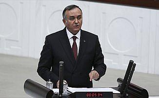 MHP  Akçay: Türkiye'nin bekası için her şeyi göze alabileceğiz
