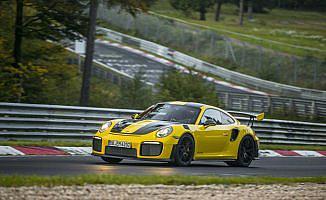 Michelin Pilot Sport Cup 2'den dünya rekoru