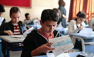 Milli Eğitim Bakanı Yılmaz: Bu yıl TEOG sınavı yapılmayacak