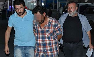 Minibüste taciz iddiasına vatandaştan linç girişimi