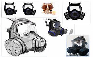 MKE 'yeni nesil gaz maskeleri' üretimi için harekete geçti