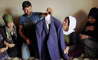 PKK'lı teröristler, işçinin evlilik hayalini yarım bıraktı