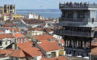 Portekiz yabancıya gayrimenkul satışından 2,9 milyar avro kazandı
