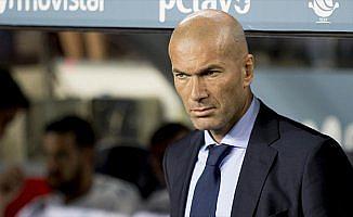 Real Madrid yine sezona iyi başlayamadı