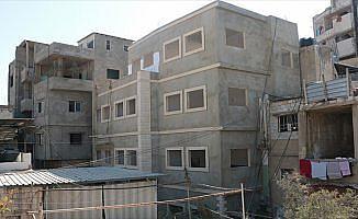 Sadakataşı Derneğinden Filistinli mültecilere anaokulu