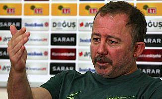 Sergen Yalçın Eskişehirspor'u bırakıyor