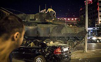 Tanklara