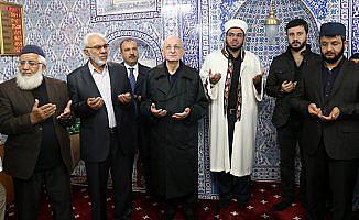 TBMM Başkanı Kahraman Rize'de: Maalesef haçlı seferleri devam ediyor