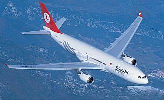 THY'ye '5 Yıldızlı Küresel Havayolu' ödülü
