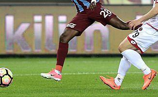 Trabzonspor ile Gençlerbirliği 67. randevuda