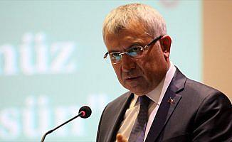 Türk Eximbank Genel Müdürü: Kredi ve sigorta desteklerini 40 milyar dolara ulaştırmak istiyoruz