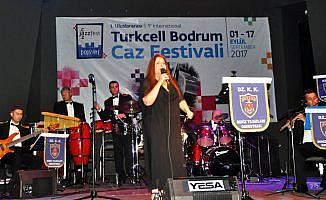 Turkcell Bodrum Caz Festivali