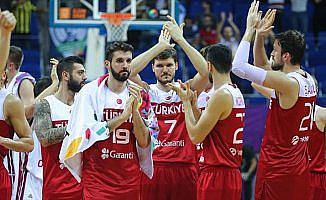 Türkiye ile İspanya potada 22. randevuda