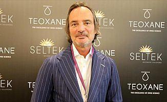 'Türkiye'nin estetik sektöründe yıldızı parlıyor'