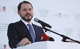 Türkiye'nin ilk yenilenebilir enerji lisesi eğitime başladı