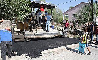 Varto Kaymakamı ve Belediye Başkan Vekili Çetin: Paralar artık dağa değil, hizmete harcanıyor