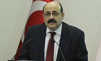 YÖK Başkanı Prof. Dr. Saraç:Üniversite giriş sınavı bir hafta sonunda başlayıp bitirilecek