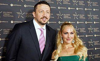 '1. Hollywood Türk Film Festivali' başladı