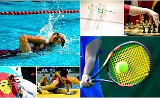 29 Ekim'de 'spor bayramı' yaşanacak