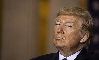 ABD Başkanı Trump: Bu savaşta bir taraf tutmuyoruz