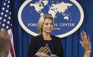 ABD Dışişleri Bakanlığı Sözcüsü Nauert: Haşdi Şabi komutanlarından Ebu Mehdi Mühendis teröristtir