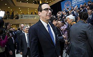 ABD ile Katar, terörün finansmanıyla mücadelede iş birliğini artırıyor