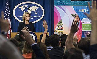 ABD'den 'Kerkük' açıklaması
