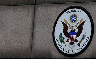 ABD'nin Ankara Büyükelçiliği: Öcalan saygı görmeye değer bir şahsiyet değil