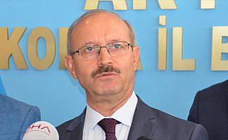 AK Parti Genel Başkan Yardımcısı Sorgun: Kongreler takviye sürecidir, asla tasfiye süreci değildir