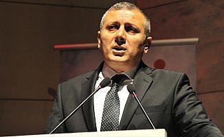 AK Parti Konya İl Başkanı istifa etti