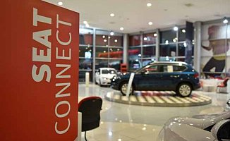 AVEK Türkiye'nin en çok tercih edilen SEAT servisi oldu