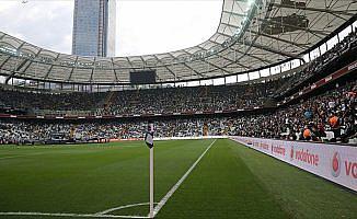 Avrupa Ampute Futbol Şampiyonası finali Vodafone Park'ta
