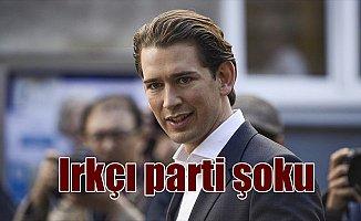 Avusturya'da seçim; Irkçı partiler önde