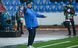 Azerbaycan, Prosinecki ile yollarını ayırıyor