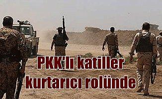 Bağdat'tan Erbil'e PKK için savaş ilanı