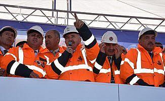'Bakü-Tiflis-Kars Demiryolu Projesi başlıyor' müjdesi