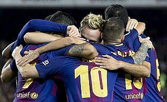 'Barcelonasız La Liga'nın geliri yüzde 20 azalır'