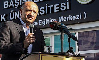 Başbakan Yardımcısı Işık: Rakka'yı kesinlikle PKK, PYD/YPG'ye teslim etmeyin