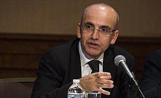 Başbakan Yardımcısı Şimşek: Bu istenmeyen anlaşmazlık geçici
