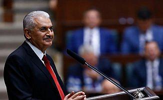 Başbakan Yıldırım'dan esnafa müjde