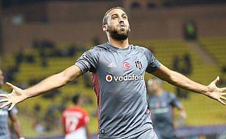 Beşiktaş Devler Liginde üçte üç yaptı