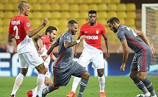 Beşiktaş-Monaco maçı biletleri satışa çıkıyor