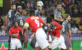 Beşiktaş-Monaco maçını Paolo Tagliavento yönetecek